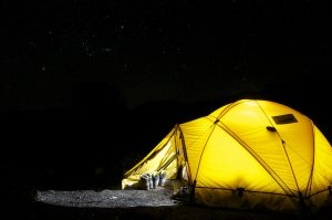 Camping-Tipps