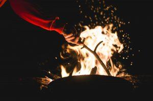 besten Camping-Grill